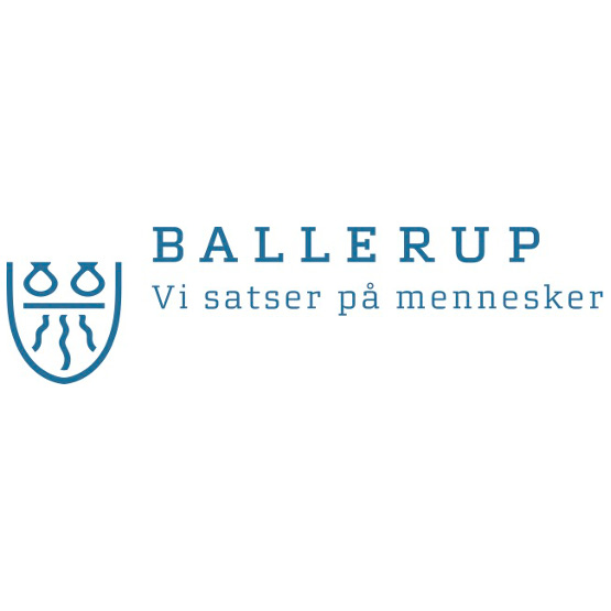 Ballerup Kommune logo