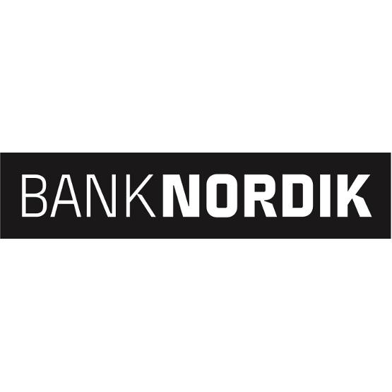 BankNordik logo
