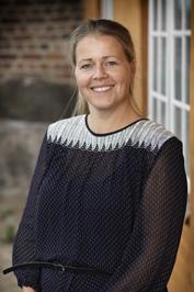 Anja Klemp Vilgaard