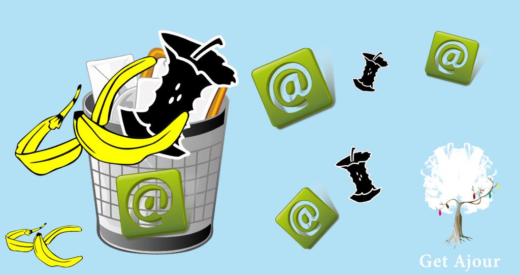 Digitalt skrald blog