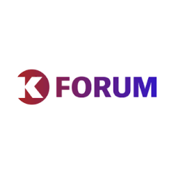 Kforum logo