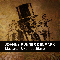Johnny Runner Denmark