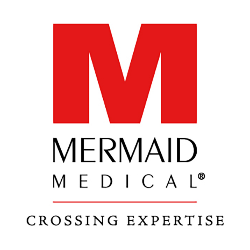 Mermaid Medical logo