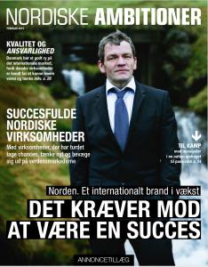 Nordiske ambitioner