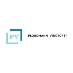 Plougmann Vingtoft logo